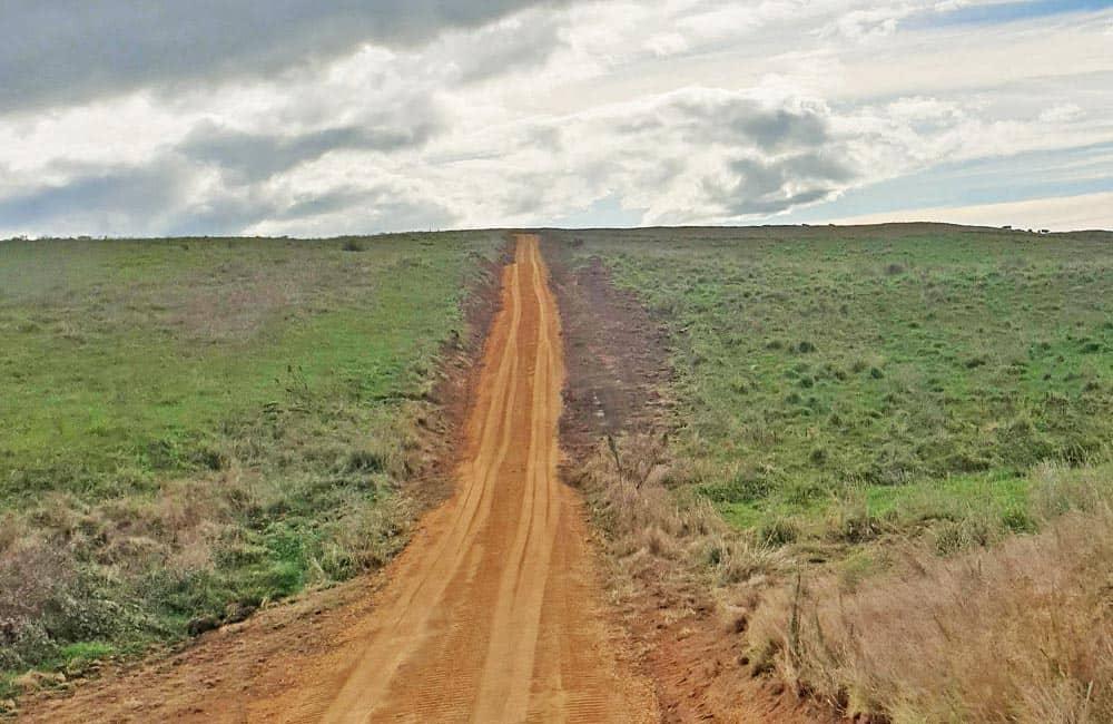 Camex Civil - Rural Drainage and Entranceways